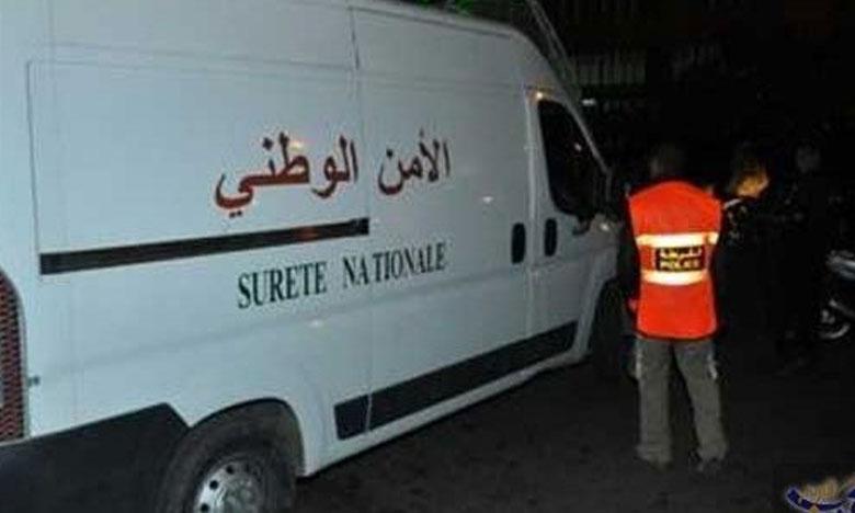 أمن مراكش يفك لغز جريمة قتل فتاة عثر على جثتها بمحطة معالجة المياه العادمة بالعزوزية