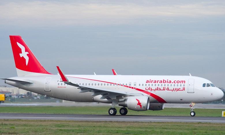 """""""العربية للطيران المغرب"""" تستأنف برنامج الرحلات الخاصة إلى الوجهات الدولية"""
