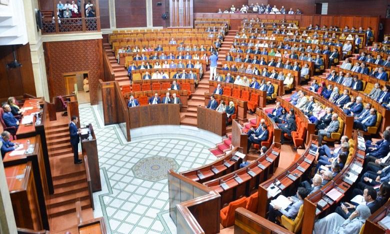 مجلس النواب يصادق بالأغلبية على مشروع قانون المالية المعدل 2020