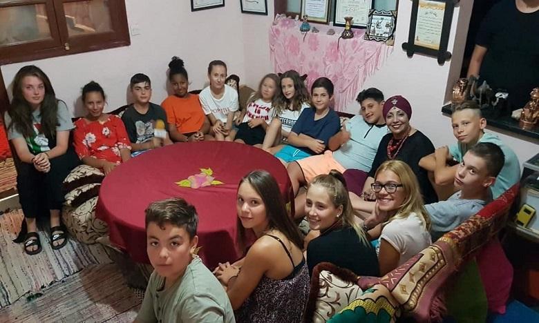 فدوى بوهو : مأوى الشباب في المغرب تنتعش كثيرا مع السياح الأجانب الذين تربوا على هذه الثقافة
