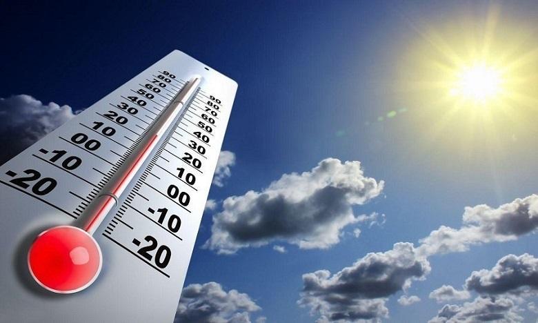 طقس حار مرتقب بعدد من مناطق المملكة إلى غاية الثلاثاء المقبل