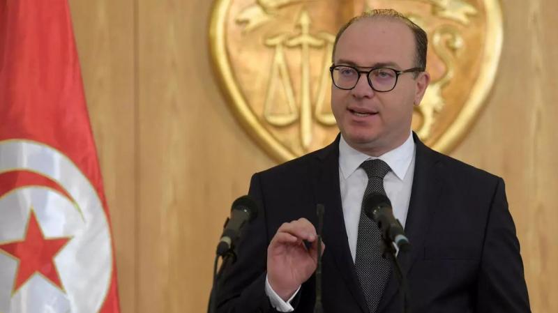استقالة رئيس الحكومة التونسي إلياس الفخفاخ