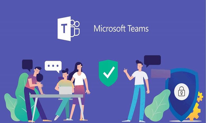 مايكروسوفت تعلن عن ميزات جديدة في منصة Teams لتطوير العمل عن بعد