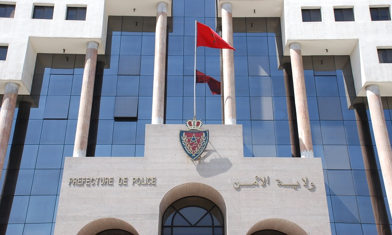 الدار البيضاء: وفاة شخص كان موضوعا رهن الحراسة النظرية أثناء نقله للمستشفى