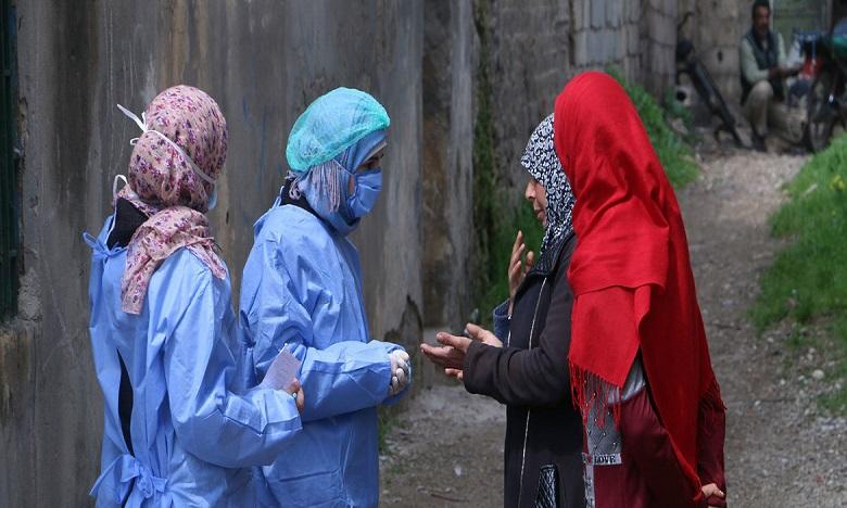 كوفيد-19: إطلاق الأسبوع الاحتفالي لزيادة الوعي باحتياجات النساء والفتيات ومواطن الهشاشة