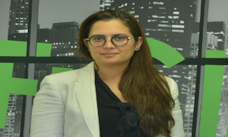 أول مغربية تقود منظمة متعددة الجنسيات..شنايدر إلكتريك تعين ليلى جباري مديرة عامة لشركتها بالمغرب