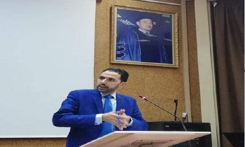 عثمان مودن: مشروع قانون المالية التعديلي زاد في اعتمادات نفقات الاستثمار للميزانية العامة بنسبة 9.6% لتصل لأزيد من 85 مليار درهم