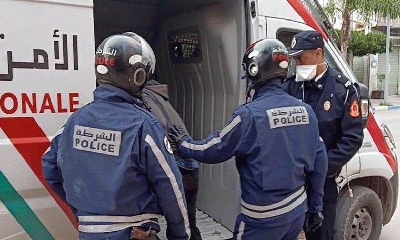 الأمن يفك لغز سرقة حلي ذهبية من منزل بمراكش