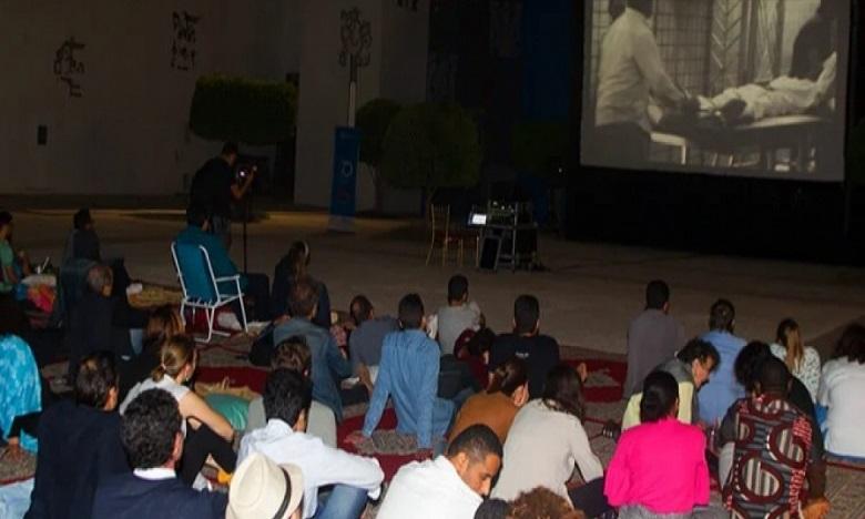 """تظاهرة """"الليلة البيضاء"""" تعود افتراضيا بعرض أفلام وثائقية وروائية من 6 دول حول """"السينما والبيئة"""""""
