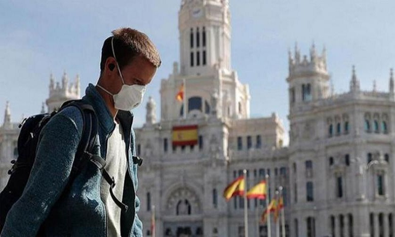 إسبانيا توجه مساعدات قيمتها 20 ألف أورو إلى سكان الشمال والشرق المغربي