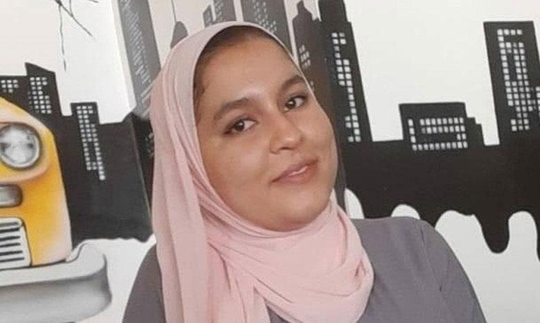 نقابة تدعو وزارة الصحة إلى اعتماد مبادرة تشجيعية اتجاه إيمان درابش مولدة حامل على متن القطار