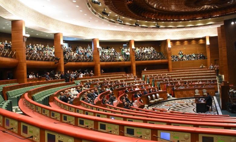 مجلس المستشارين يعقد 3 جلسات عامة للدراسة والتصويت النهائي على مشروع قانون المالية المعدل