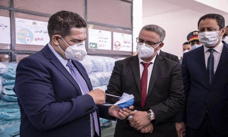 امتحانات البكالوريا: أمزازي يؤكد اتخاذ التدابير الوقائية لضمان صحة المترشحين والأطر التربوية والإدارية
