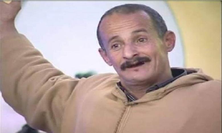 وفاة الفكاهي الشعبي لكريمي نتيجة حادثة سير مروعة ضواحي مراكش