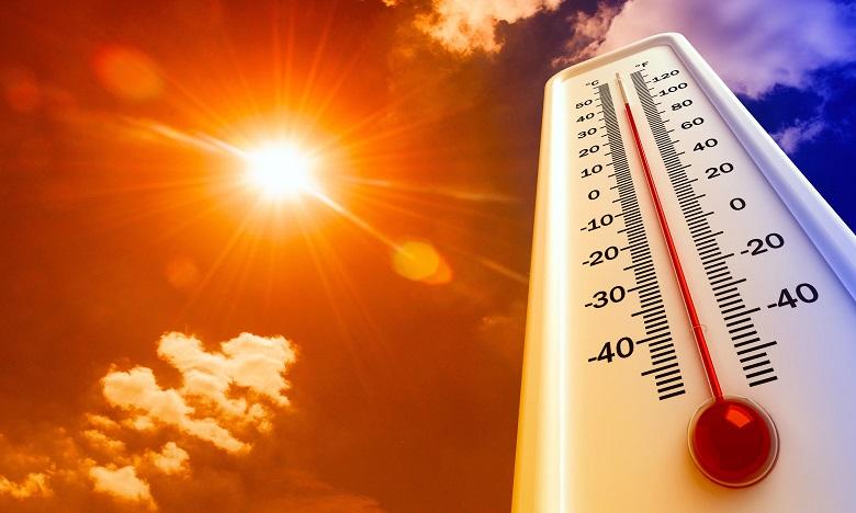 مديرية الأرصاد الجوية: طقس حار بعدد من المناطق