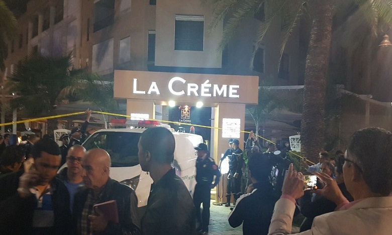 """غياب مترجم يؤجل محاكمة المتهمين في قضية الهجوم المسلح على مقهى """"لاكريم"""""""