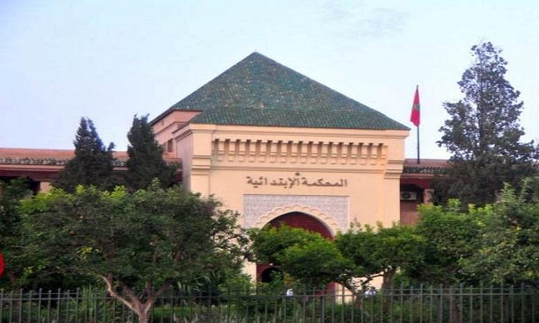 اخضاع رئيس المركز الوطني لحقوق الإنسان للتحقيق التفصيلي بابتدائية مراكش