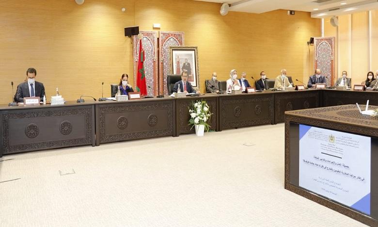 العثماني: الجالية المغربية بالخارج تظل باستمرار محط اهتمام الحكومة للاستجابة لانتظاراتها الكبيرة