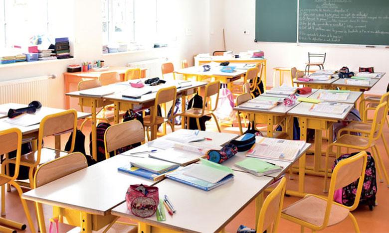 ملف آباء وأولياء تلاميذ التعليم الخاص يعرض على القضاء