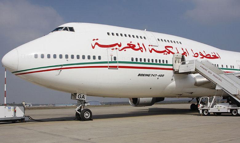 """""""لارام"""" توسع عملية بيع تذاكر الرحلات الخاصة عبر وكالات الأسفار المغربية"""