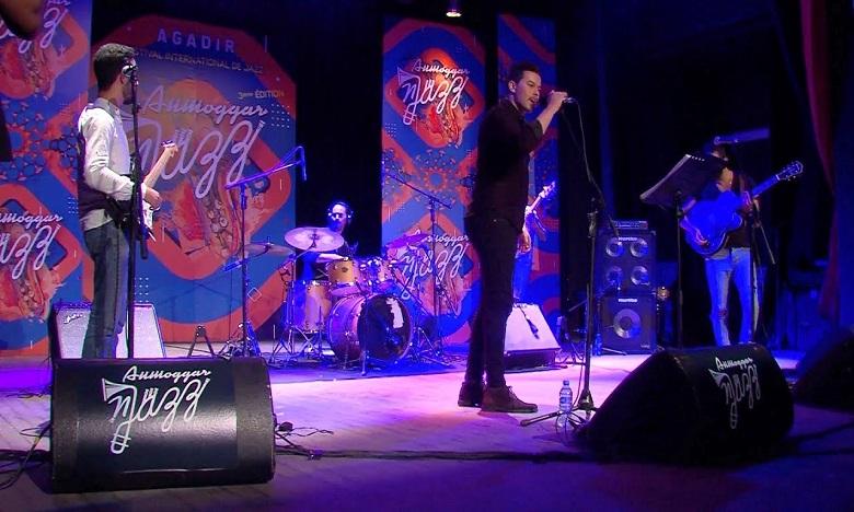 """أكادير: الإعلان عن تاريخ تنظيم المهرجان الدولي """"أنموكار ن جاز"""" للموسيقى"""