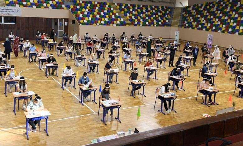 امتحانات البكالوريا 2020: نسبة النجاح بلغت 63,08 % والإناث شكلن نسبة 55,75 % وأكثر من 196 ألف مترشح اجتازوا بنجاح