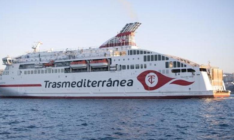 جمعية إسبانيا تواصل نقل العالقين في المغرب يومي 16 و 17 يوليوز