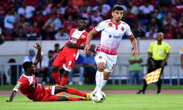 المغرب وقطر ومصر وتونس أبرز الخيارات لاحتضان مباريات أبطال أفريقيا