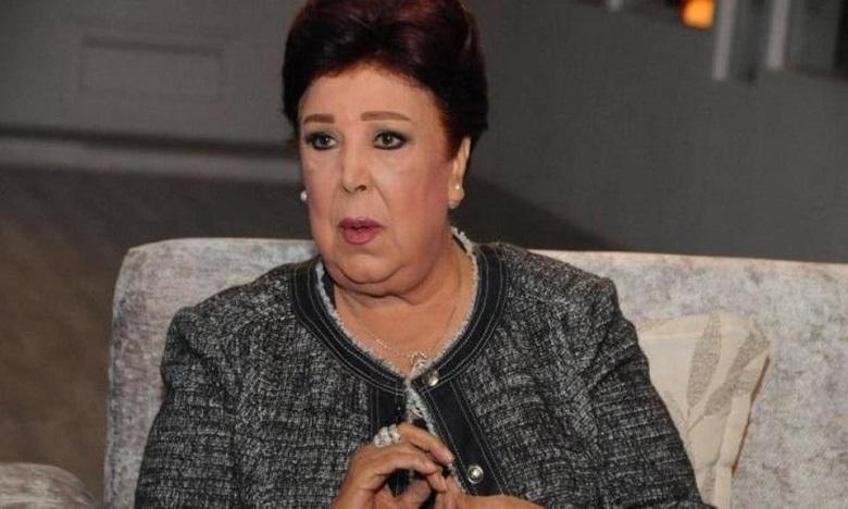 بعد إصابتها بفيروس كورونا.. وفاة الفنانة المصرية رجاء الجداوي