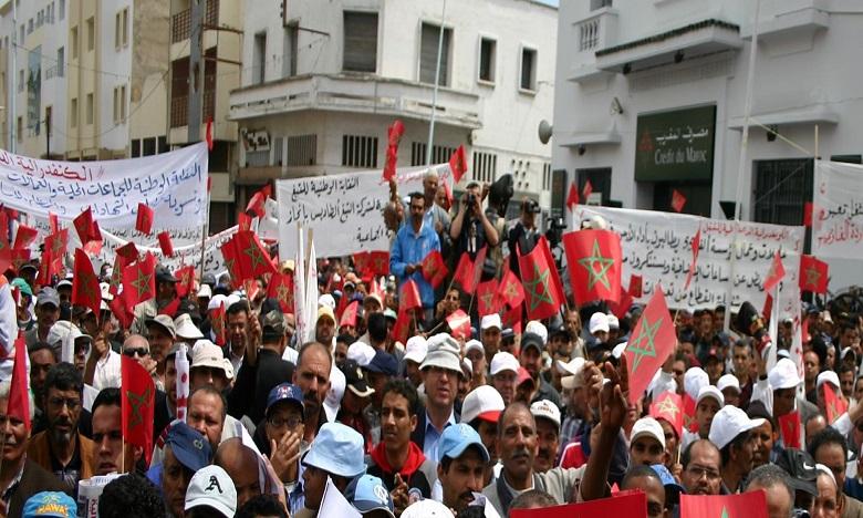 نقابتان تعليميتان تراسلان أمزازي حول مطالب الشغيلة وتطالبانه بفتح حوار جاد