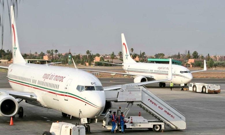 لارام تعزز برنامج رحلاتها الداخلية ابتداء من 6 يوليوز
