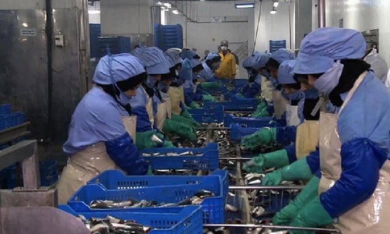 بؤرة آسفي الصناعية: النيابة العامة تتابع مسؤولين عن التسيير ونقل العمال ومكلفين بتتبع تنفيذ البروتوكول الصحي