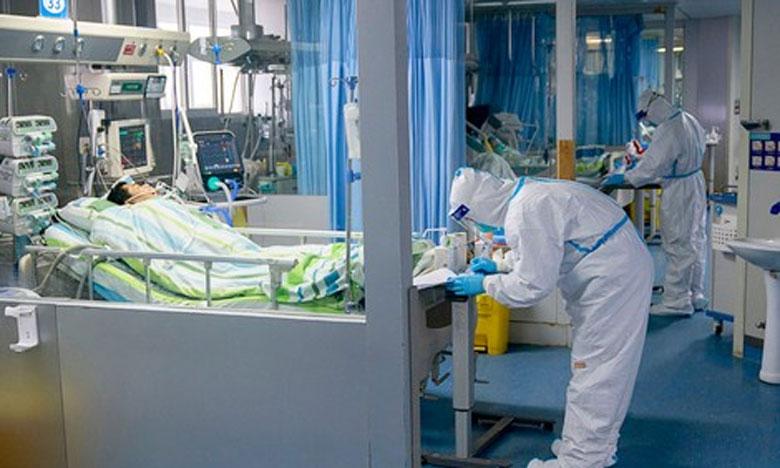 """أطباء التخدير والإنعاش يطالبون بإشراك القطاع الخاص في تتبع المصابين بـ """"كوفيد 19"""""""