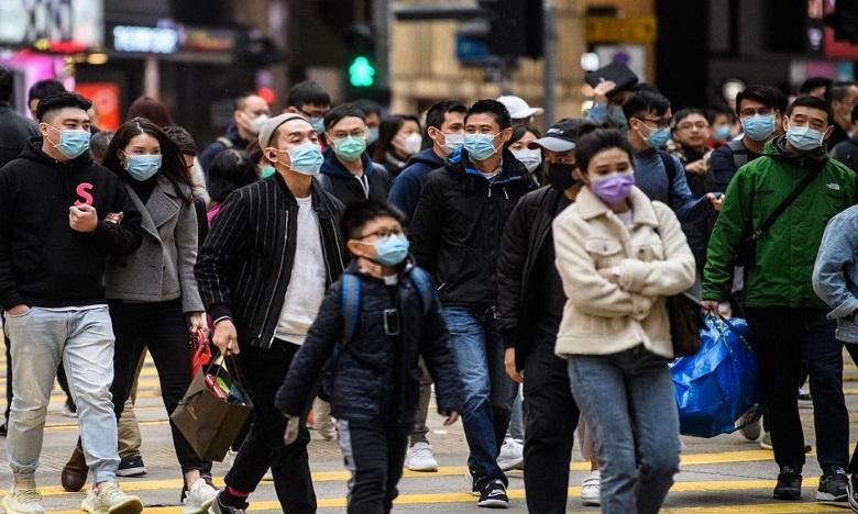 موجة ثالثة لعدوى فيروس كورونا: سكان هونغ كونغ سيخضعون لاختبار طوعي
