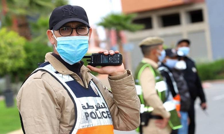 طنجة: استعمال السلاح لتوقيف صاحب سوابق وشريكه عرضا أمن الاشخاص للخطر