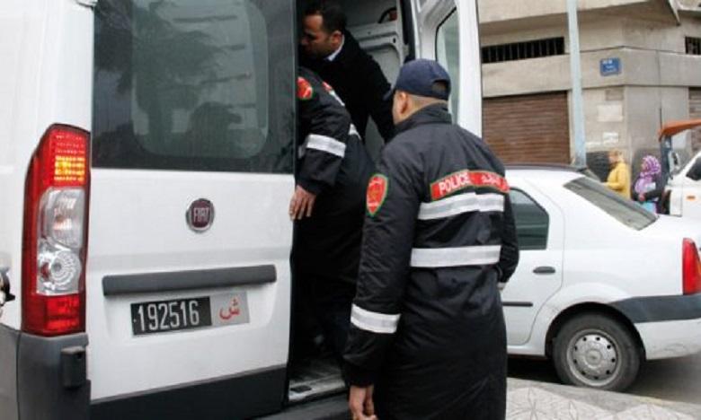طانطان: توقيف 3 أشخاص لارتباطهم بشبكة تنظيم الهجرة غير المشروعة والاتجار بالبشر