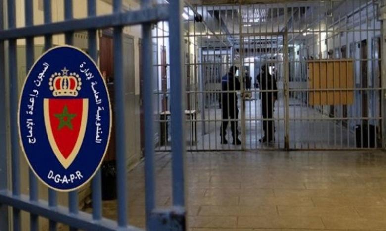 إدارة  سجن بركان 2 توضح ملابسات الخلاف مع هيئة الدفاع عن معتقلي أحداث جرادة