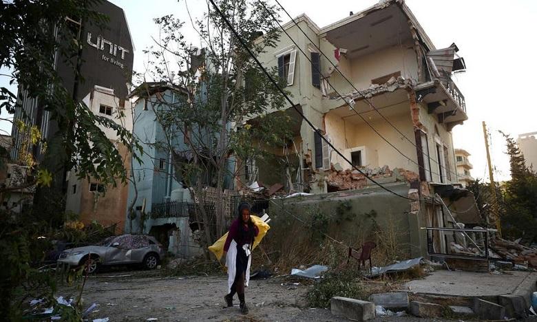 انفجار بيروت: نداء أممي لجمع 565 مليون دولار لمساعدة لبنان
