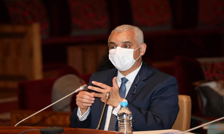 """آيت طالب: ستعتمد مراكز صحية مرجعية بالأحياء لاستقبال الحالات المشكوك في إصابتها بعدوى """"كوفيد-19"""""""