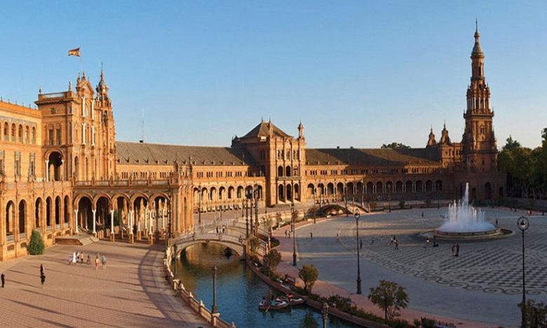 إسبانيا: تراجع عدد السياح الأجانب في يونيو بأزيد من 97 %