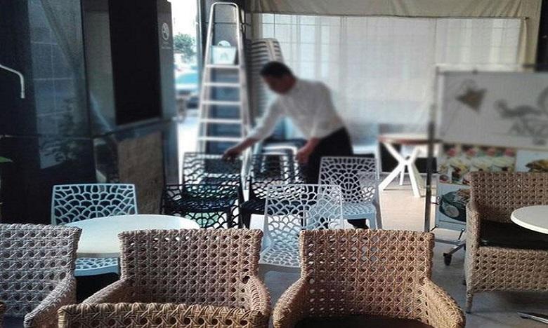 تازة: إغلاق 6 مقاهي بسبب مخالفة التدابير الاحترازية
