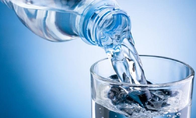 """وزارة الصحة توضح بشأن معايير جودة المياه المعدنية """"سيدي حرازم"""""""