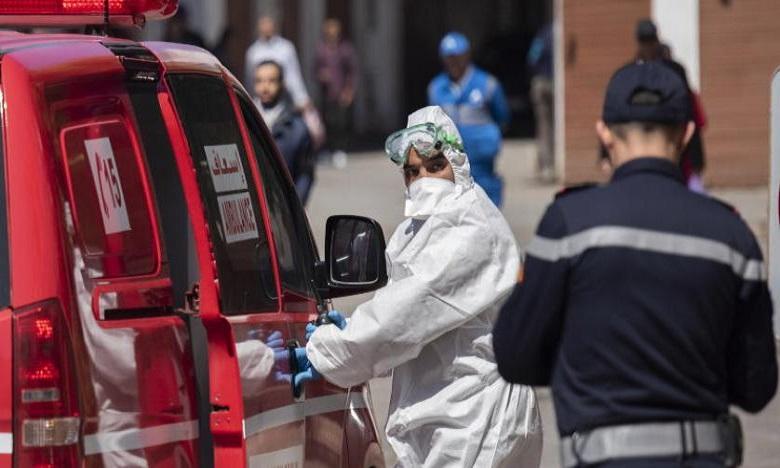 """تطويق أحياء بالخمسيات والذعر يسيطر على السكان بعد تسجيل 16 حالة إصابة بـ""""كورونا"""""""