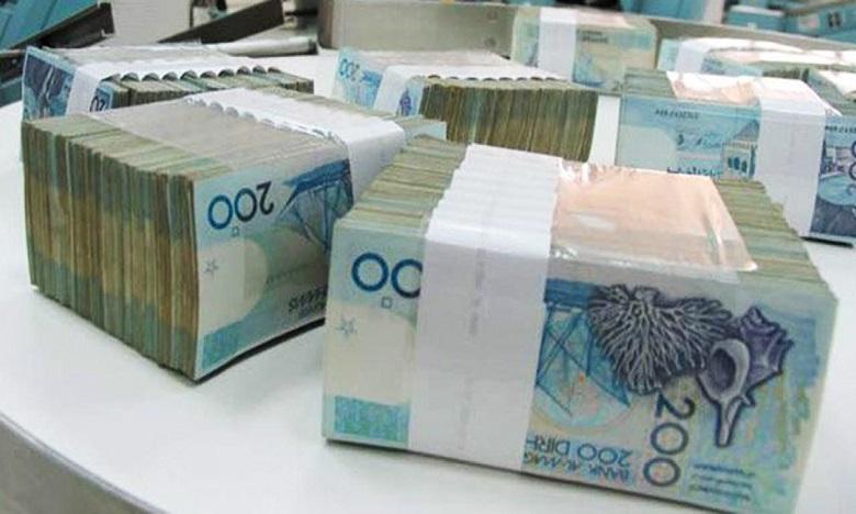 تقرير: رصد أزيد من 9.500 ورقة نقدية مزورة بالمغرب خلال 2019