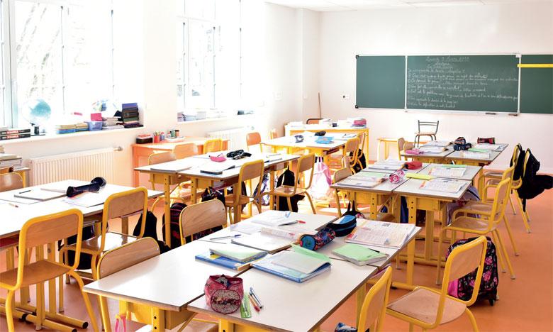 الدخول المدرسي: وزارة التربية الوطنية تحدد تواريخ انطلاق الدراسة