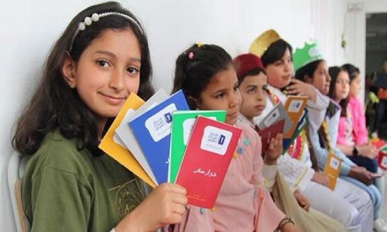 """انطلاق التصفيات النهائية لمبادرة """"تحدي القراءة العربي"""""""