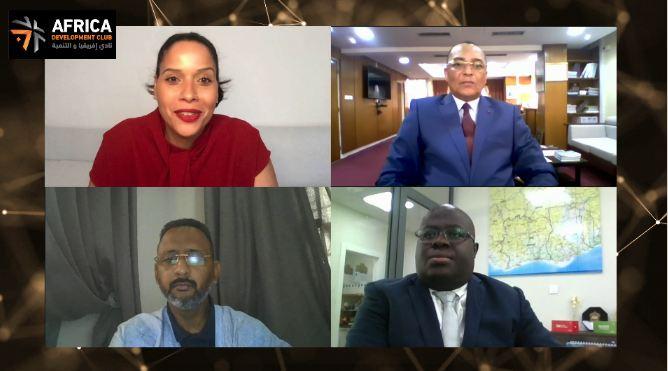 """نادي إفريقيا والتنمية التابع لمجموعة التجاري وفابنك ينظم الحلقة الثانية من برنامج """"أفريكا ديف"""""""
