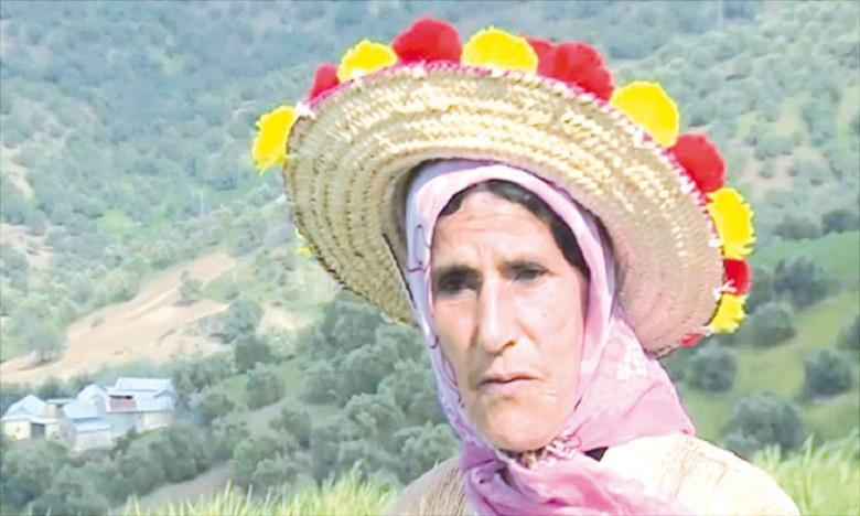 وفاة فنانة العيطة الجبلية شامة الزاز عن 70 عاما