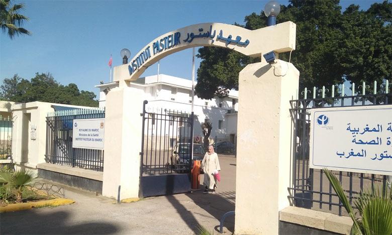 معهد باستور المغرب يؤكد استمرارية إجراء التحاليل المخبرية للكشف عن كوفيد-19 بتقنية  PCR