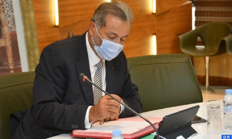 البنك الأوروبي لإعادة الإعمار والتنمية يمنح مجموعة القرض الفلاحي للمغرب خطا جديدا لتمويل التجارة الخارجية